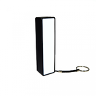 CARREGADOR PORTATIL EXBOM POWER BANK 2000MAH PB-M1 COLORS