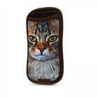 CASE RELIZA SMARTPHONE PORTA CARTAO IPHONE 5 GATO 303.006/217