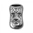 CASE RELIZA SMARTPHONE PORTA CARTAO IPHONE 5 LEOPARDO 303.006/210