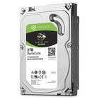 DISCO RIGIDO SEAGATE BARRACUDA 3.5 2TB SATA3 ST2000DM008