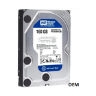 DISCO RIGIDO WESTERN DIGITAL 160 GB SATA OEM