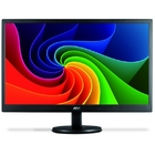 MONITOR AOC LED 18.5 E970SWNL WIDESCREEN PRETO VGA