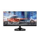 MONITOR LG LED 25 25UM58-P ULTRAWIDE 21:9 MULTIMIDIA PRETO 2XHDMI