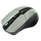 MOUSE SEM FIO HOOPSON COLORS MS-011