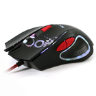 MOUSE USB GAMER HOOPSON GX-58
