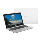 NOTEBOOK ASUS Z550SA INTEL CELERON QUAD CORE N3160 1.6/4/SSD240/15.6/CAM/DVDRW/WIN10 BRANCO XX002