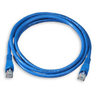 PATCH CORD CAT 5E 5.0MTS AZUL
