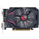 PLACA DE VIDEO PCI EXP. 2GB DDR3 RADEON HD6570 PCYES PW657012802D3