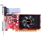 PLACA DE VIDEO PCI EXP. 2GB PCYES RADEON HD 6450 PS64506402D3LP