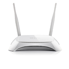 ROTEADOR WIRELESS TP-LINK TL-MR3420 3G/4G 300MBPS